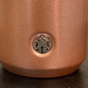 Starbucks Other - ombré starbucks water bottle
